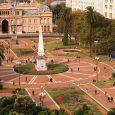 Plaza de Mayo y Casa de Gobierno Nacional, Ciudad de Buenos Aires