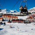 Centro de Esquí Las Leñas, Provincia de Mendoza