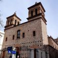 Manzana Jesuítica, Ciudad de Córdoba, Provincia de Córdoba