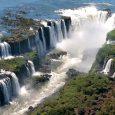 Cataratas del Iguazú, Provincia de Misiones