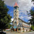 Junín de los Andes, Centro Cívico, Provincia de Neuquén