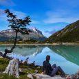 Laguna Esmeralda, Provincia de Tierra del Fuego
