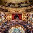 Librería Grand Splendid, Recoleta, Ciudad de Buenos Aires