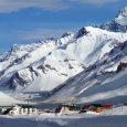 Centro de Esquí Los Penitentes, Provincia de Mendoza