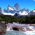 Cerro Fitz Roy, El Chaltén, Provincia de Santa Cruz