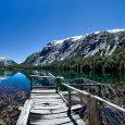 Parque Nacional Los Arrayanes, Provincia de Neuquén