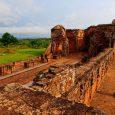 Ruinas Jesuíticas de San Ignacio Miní, Provincia de Misiones