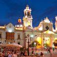 Ciudad de Salta, Provincia de Salta