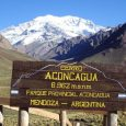 Aconcagua Mountain, Province of Mendoza