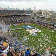 Estadio de Boca Juniors, La Boca, Ciudad de Buenos Aires
