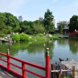 Jardín Japonés, Palermo, Ciudad de Buenos Aires