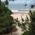 Mar de las Pampas, Playa, Provincia de Buenos Aires