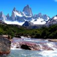 Fitz Roy Mountain, El Chaltén, Province of Santa Cruz