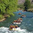 Rafting, San Rafael, Provincia de Mendoza