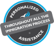 Immigrar Personalizaed Assistance