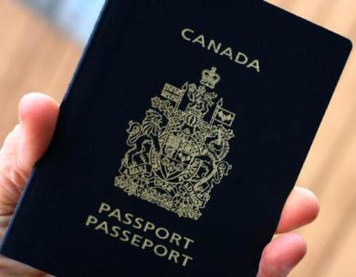 Exención de visa a Canadá